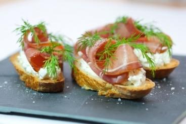 Cured ham «ham Pata Négra, Duroc Bataillé 24mois of refining, Iberian «
